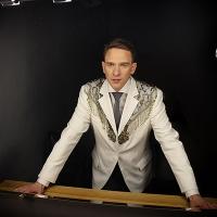 Скочигоров Роман - ведущий музыкант тамада-0