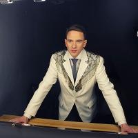 Скочигоров Роман - ведущий музыкант тамада-20