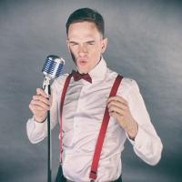 Скочигоров Роман - ведущий музыкант тамада-12