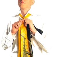 Скочигоров Роман - ведущий музыкант тамада-11