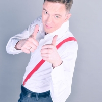 Скочигоров Роман - ведущий музыкант тамада-5