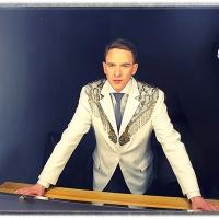 Скочигоров Роман - ведущий музыкант тамада-8