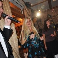 Я подпеваю талантливой певице Ольге